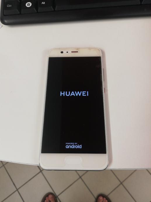 huawei p10 bijeli