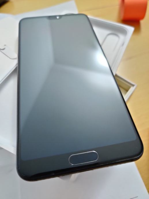 Huawei P20 Pro 128gb Dual sim,Stanje novo,gar.do 12.2020g