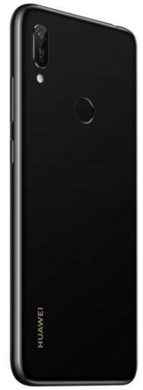 Huawei Y6 2019 2/32 GB, crni (R-1 RAČUN - cijena sa PDV-om)