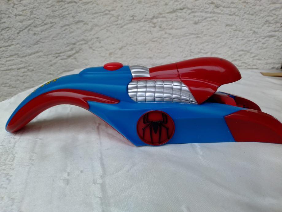 Spiderman vozilo dječja igračka
