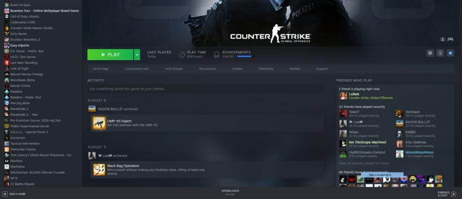 Steam account povoljno