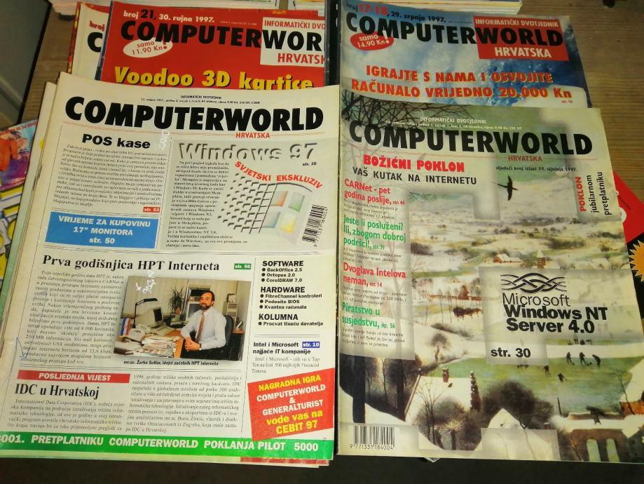 casopis Computerworld