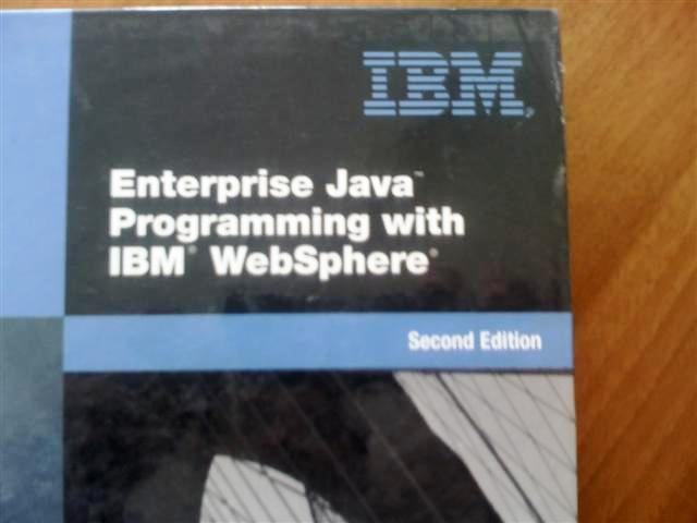 enterprise java programming with IBM websphere  AKCIJA