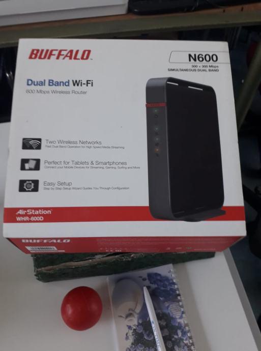 Antena za internet