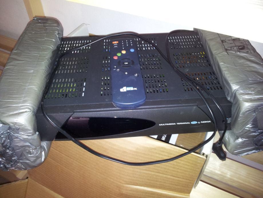 DVB stanica