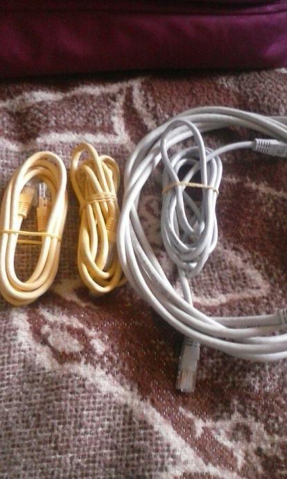 Mrežni LAN kabel