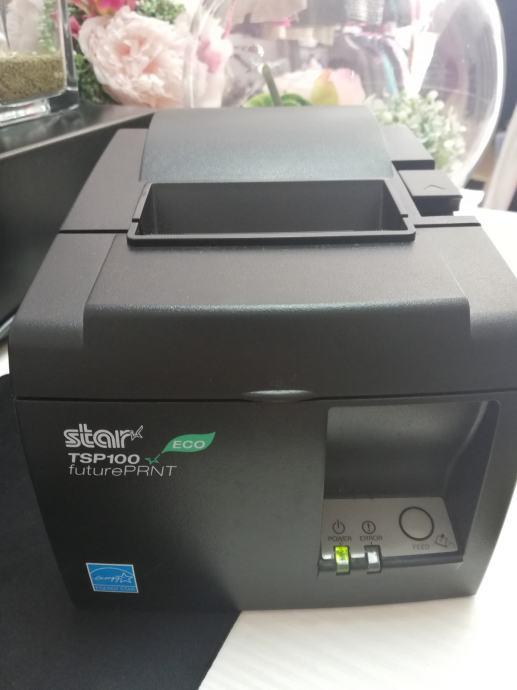 Printer za cijene