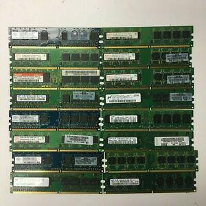 Ram DIMM za PC DDR2 1GB | Razni proizvođači | jamstvo | R1 račun