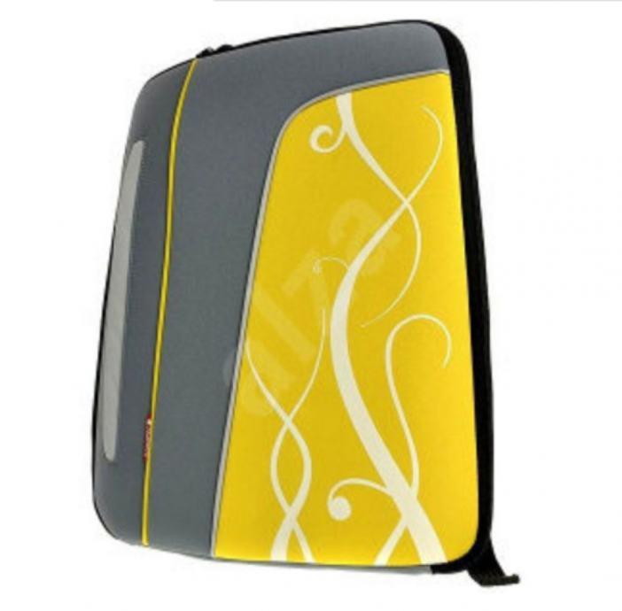 Soyntec Lapmotion torba za prijenosnik 301 žuta