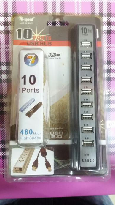 USB HUB Port 10