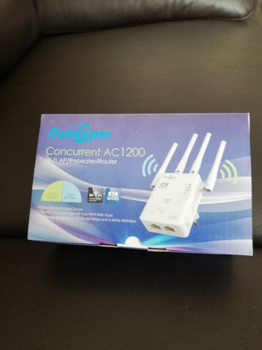 WI-FI AP /Repeater/Router