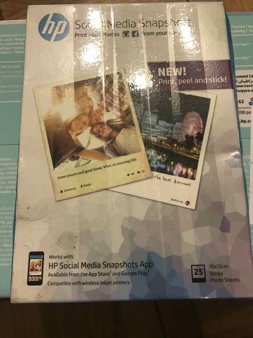 HP DeskJet Ink Advantage 3785 wifi tintni višenamjenski pisač