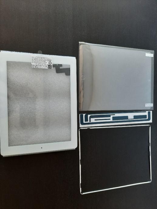 Ipad2 digitizer NOVO