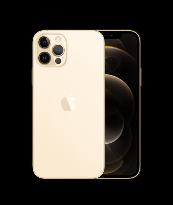 Prodjem iphone 12 pro 256 Gb GOLD  vakumiran  i