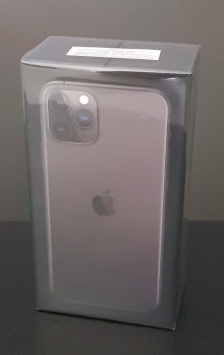 Apple iPhone 11 Pro 256GB Space Gray 24 rate Master Beskamatno