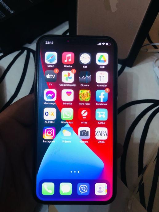 iPhone 11 Pro 64gb Ful Pakovanje