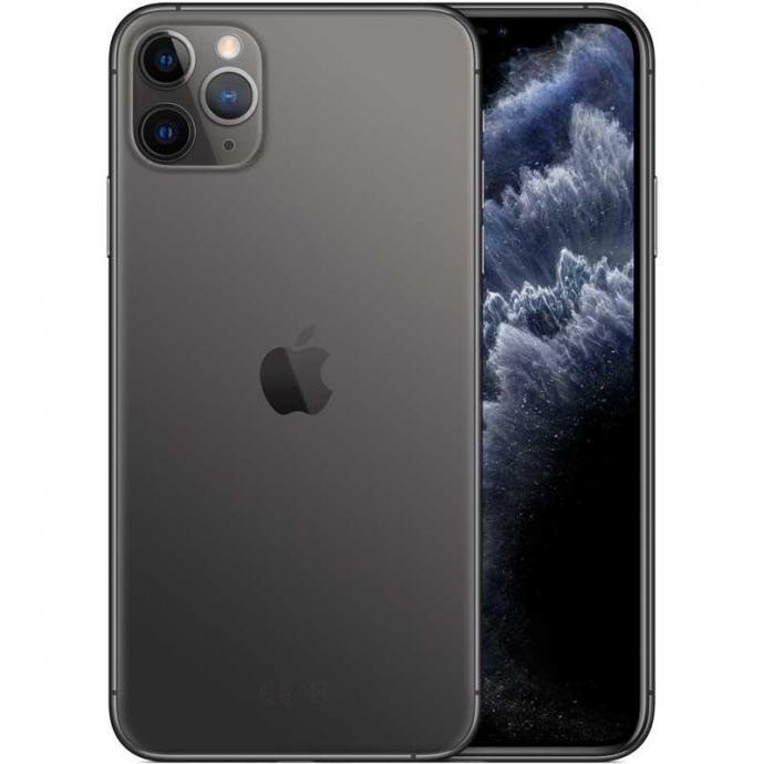 Iphone 11 Pro SIVI 64gb Vakum, Rč+Hr.garancija, Sve mreže