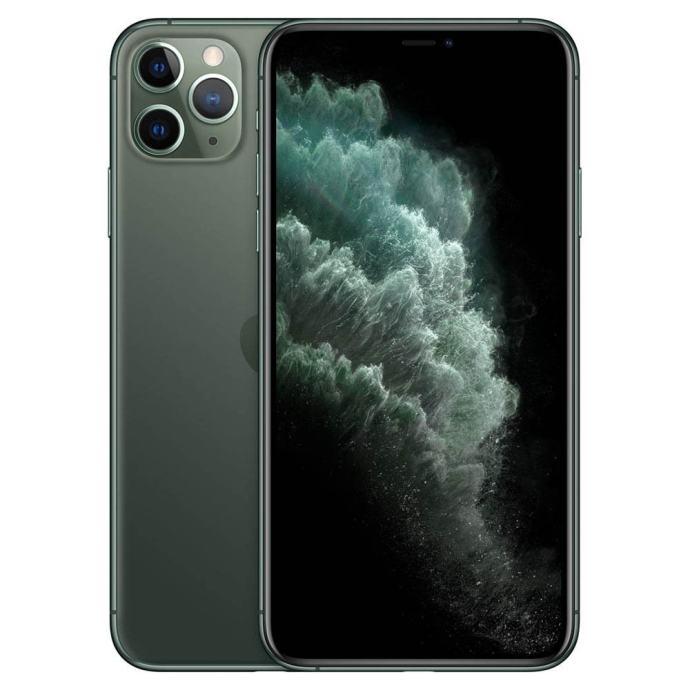 Iphone 11 Pro ZELENI/SIVI 64gb Vakum, Rč+Hr.garancija, Sve mreže
