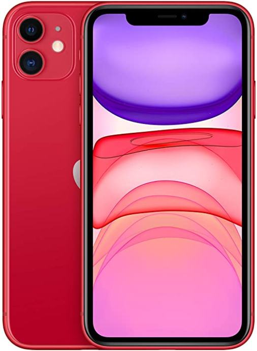 Iphone 11, Red, 128GB, NOVO, Račun i Garancija