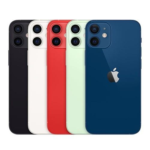 IPHONE 12 MINI 128Gb Red/Black/Blue NOVO Hr.Garancija, Sve mreže