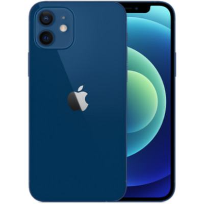 IPHONE 12 MINI 128Gb BLUE/WHITE/PURPLE  Novo u vakumu, Hr.Garanc