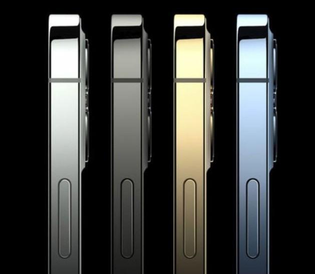 IPHONE 12 PRO MAX 128GB SVE BOJE,VAKUM,DOSTAVA HP,ZG
