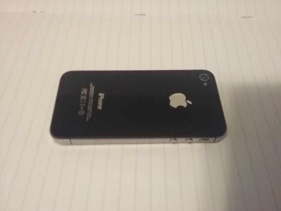 Iphone 4 A1387