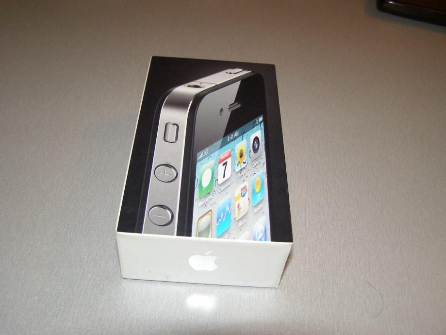 Prodajem I Phone 4 16 Gb