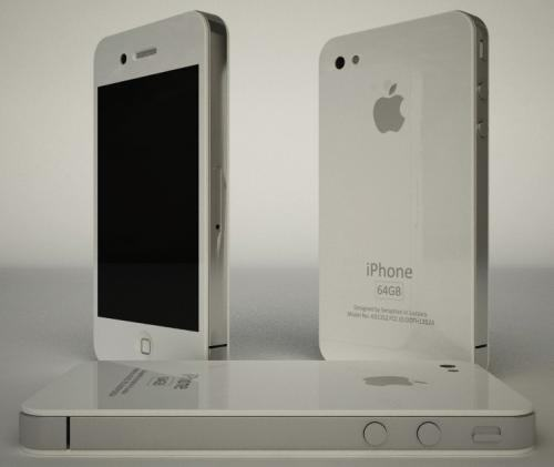 iPhone 4S **NAJJEFTINIJI**