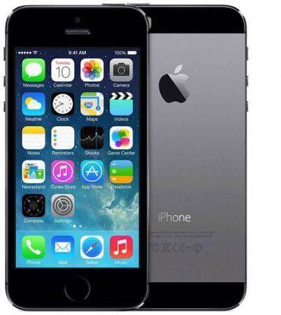 iPhone 5s Space-Gray sve mreze ko novi Garanc. dostava