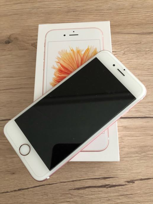 iPhone 6s 32 GB rozi