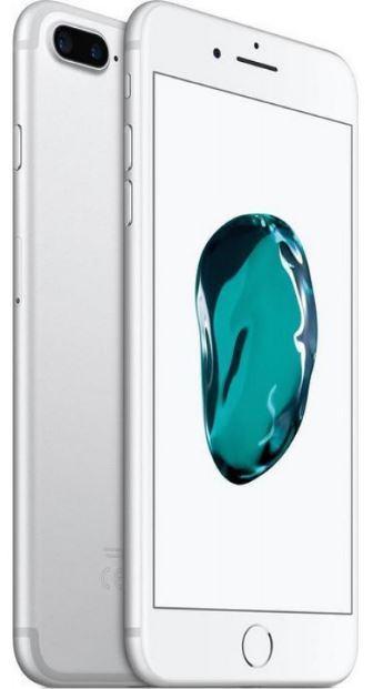 APPLE IPHONE 7 PLUS 256GB SREBRNI - NOVO / IZDAVANJE R1