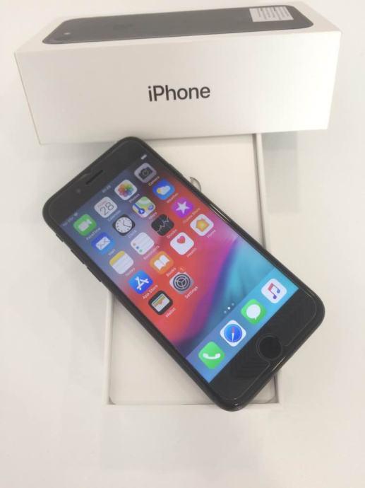 iPhone 7 32GB Matt-Black Sve Mreze Dostava