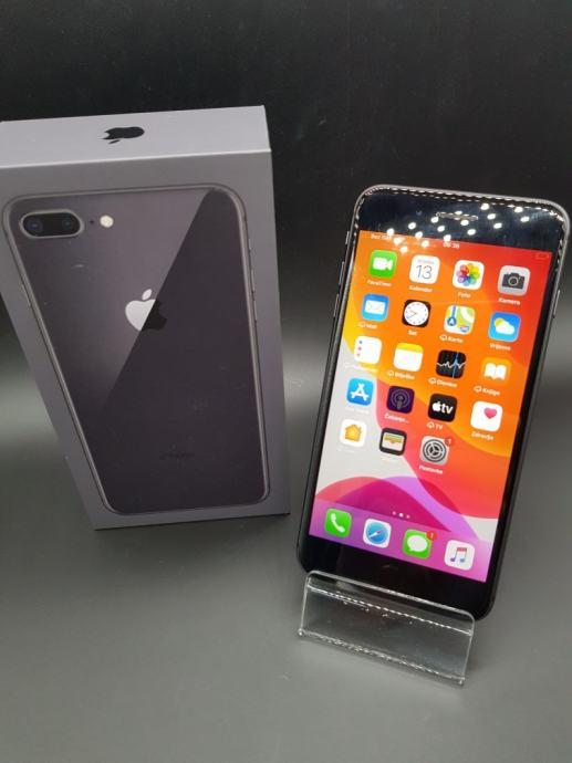 APPLE IPHONE 8 PLUS 64GB  RABLJENO RATE ZAMJENA #2141