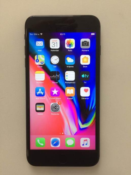 iPhone 8 Plus 64GB ko novi Sve Mreze Dostava