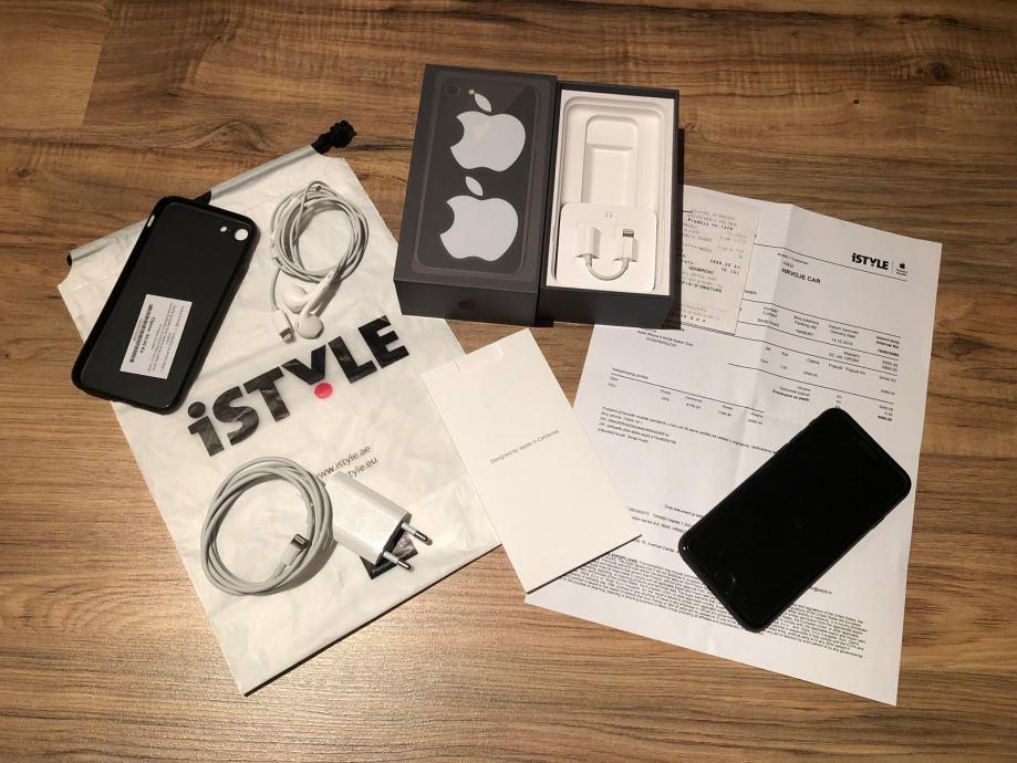 Apple iPhone 8 - Prodaja