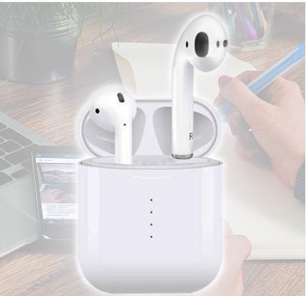 AKCIJA! NOVO! Bezicne slusalice inspirirane Apple AirPods-ima. i10 TWS