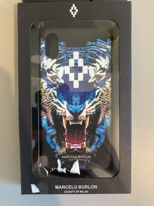 Iphone X/XS maskica