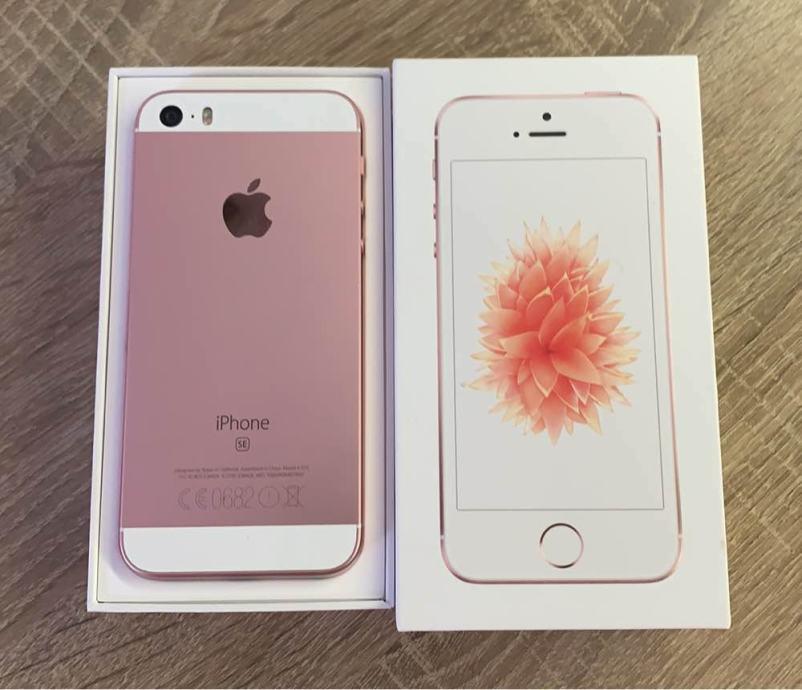 Prodaje se Iphone SE