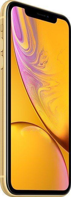 Apple iPhone XR 256 GB yellow MRYN2ZD/A, NOVO, R1 RAČUN