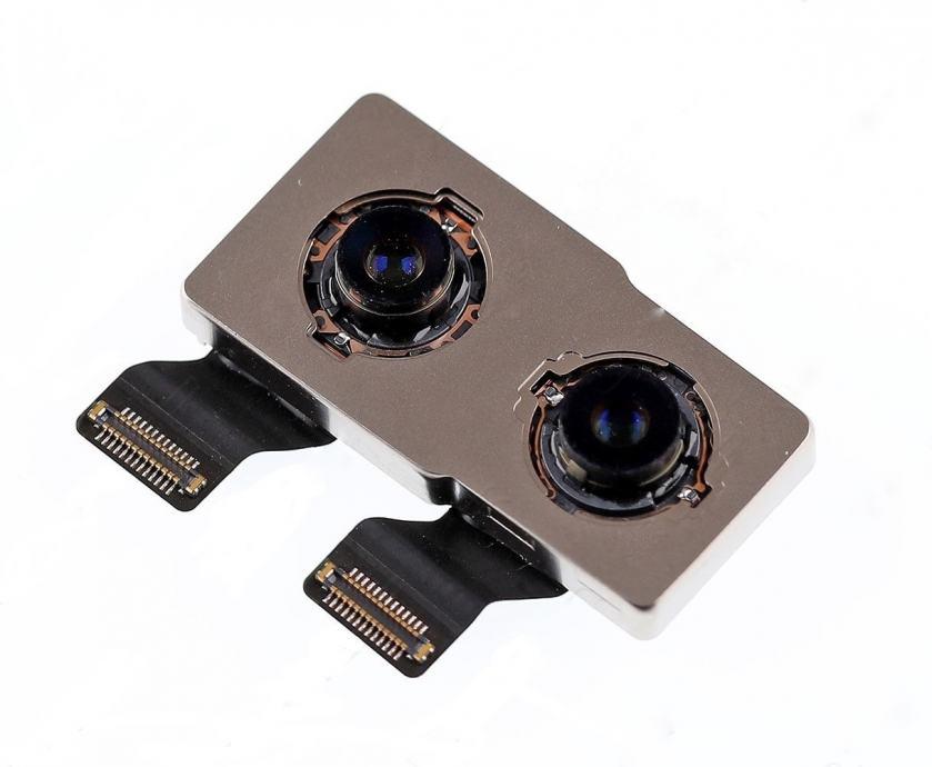 iPhone X original kamera
