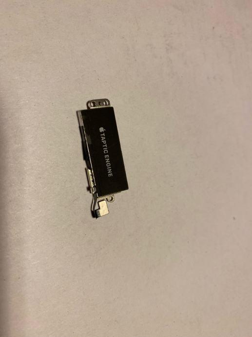 iPhone X, ORIGINAL vibro motoric, taptic engine