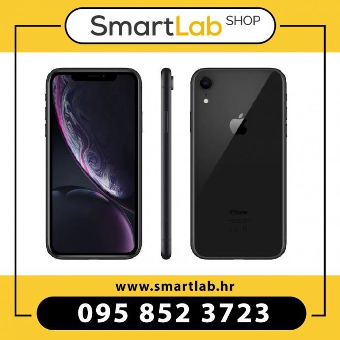 Apple iPhone XR - 64GB ✦R1,GARANCIJA,SVE MREŽE✦