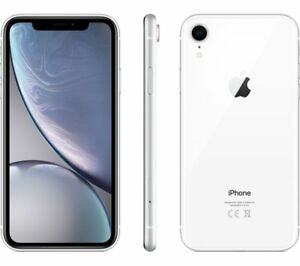 iPHONE XR 128gb White / Red NOVO u VAKUMU , HR. GARANCIJA