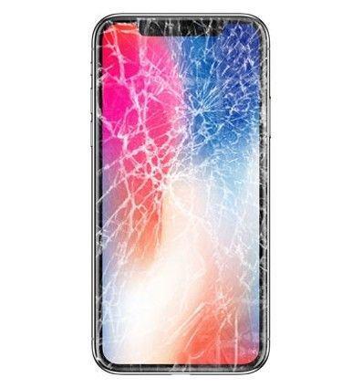iphone xr prednja zamjena stakla (cijena sa ugradnjom) R1 RAČUN