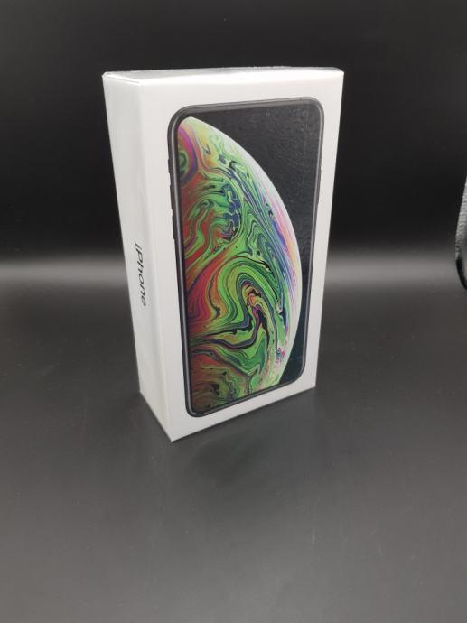 APPLE IPHONE XS MAX NOVO RATE ZAMJENA