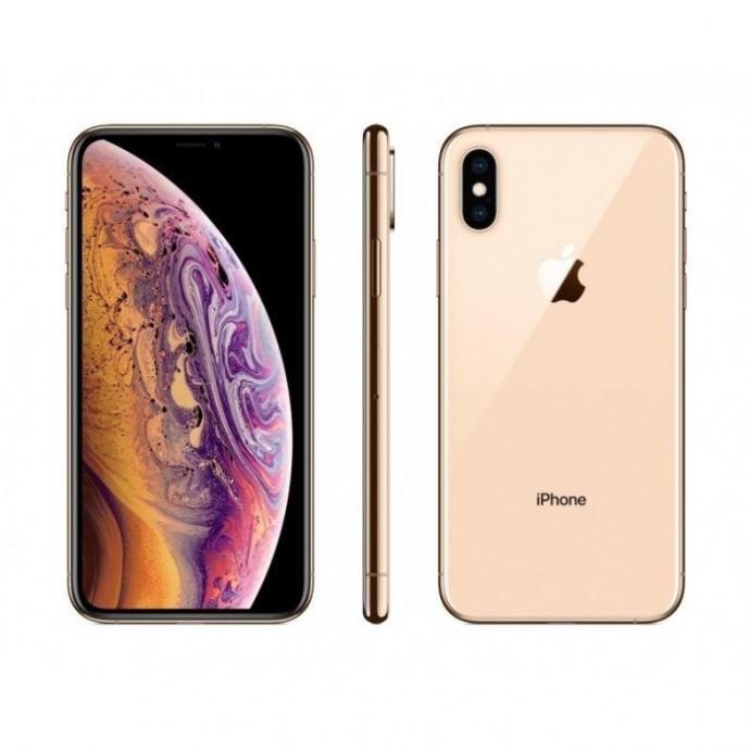 IPHONE XS MAX 64GB , KAO NOVO, GARANCIJA, ***DO 12 RATA*** ZLATNI!