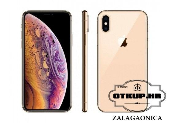IPHONE XS 256GB, R1, RATE, POVOLJNO !!