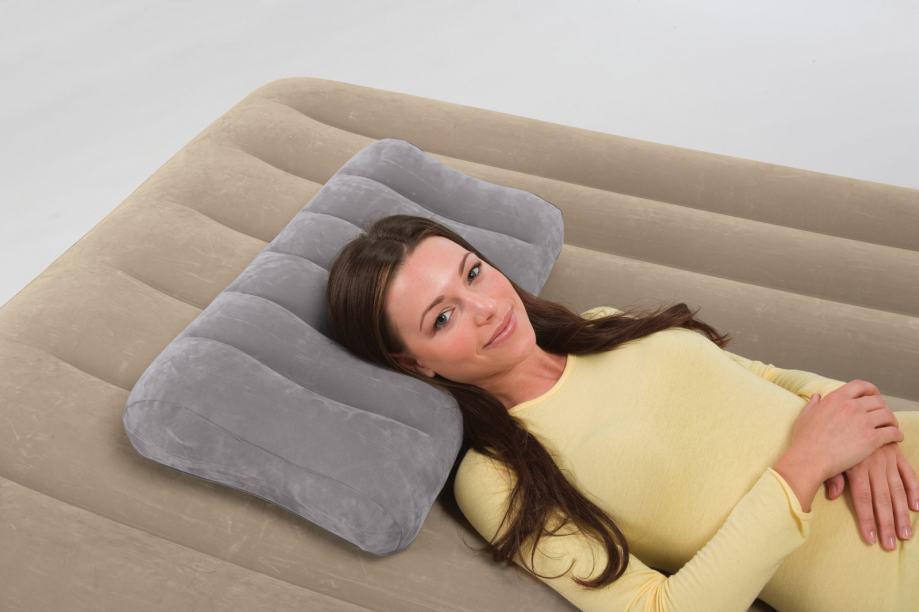 Jastuk na napuhavanje - Ultra Comfort