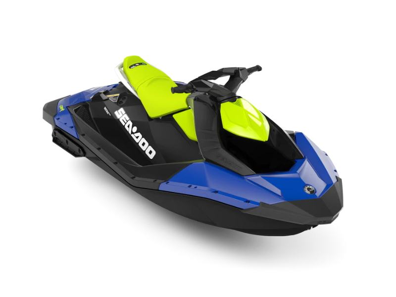 BRP SEA DOO SPARK 2-up 60 m.y. 2020.